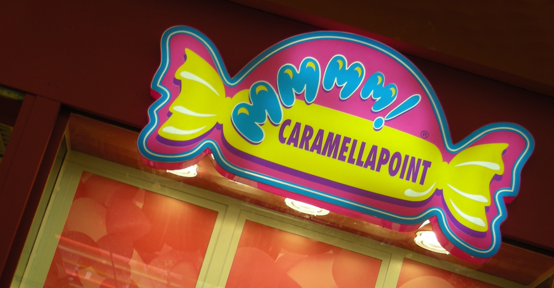 caramellapoint grande